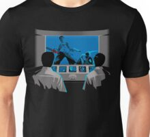 Groovy Puppeteers  Unisex T-Shirt