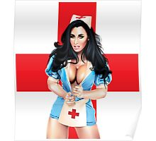 MC Nurse V2 Poster