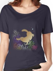 Platypus Women's Relaxed Fit T-Shirt