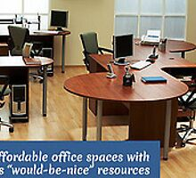 Executive Office Lease- Rent an Executive Office and Get an Instant Professional Work Environment by inbizit