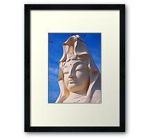 Ofuna 10 Framed Print