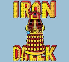 IRON DALEK Unisex T-Shirt