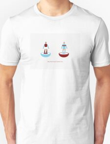 West Ham - Subbuteo T-Shirt