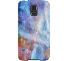 Ascending From A Dive Samsung Galaxy Case/Skin