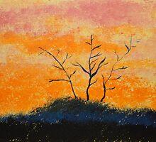 Sunrise by Valerie Howell