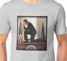 Barack TeBow Unisex T-Shirt