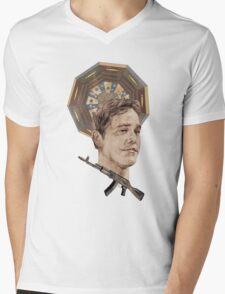 Xander Mens V-Neck T-Shirt