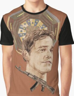 Xander Graphic T-Shirt