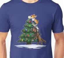 Tree Topper Tower Unisex T-Shirt