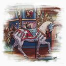 The Carousel by Doty