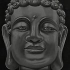 buddha by Mitchell O&#x27;Mahoney