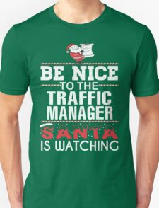 Traffic Manager T-Shirt