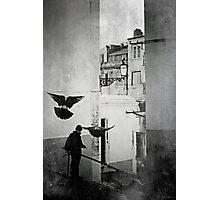 The Messengers Photographic Print