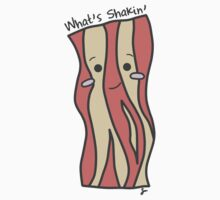 What's Shakin' Bacon? by ohmygushness