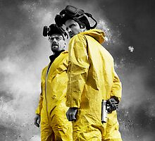 Breaking Bad by theTREND
