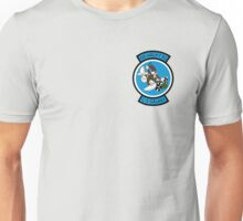 C-5 GALAXY 326 AIRLIFT SQ Unisex T-Shirt