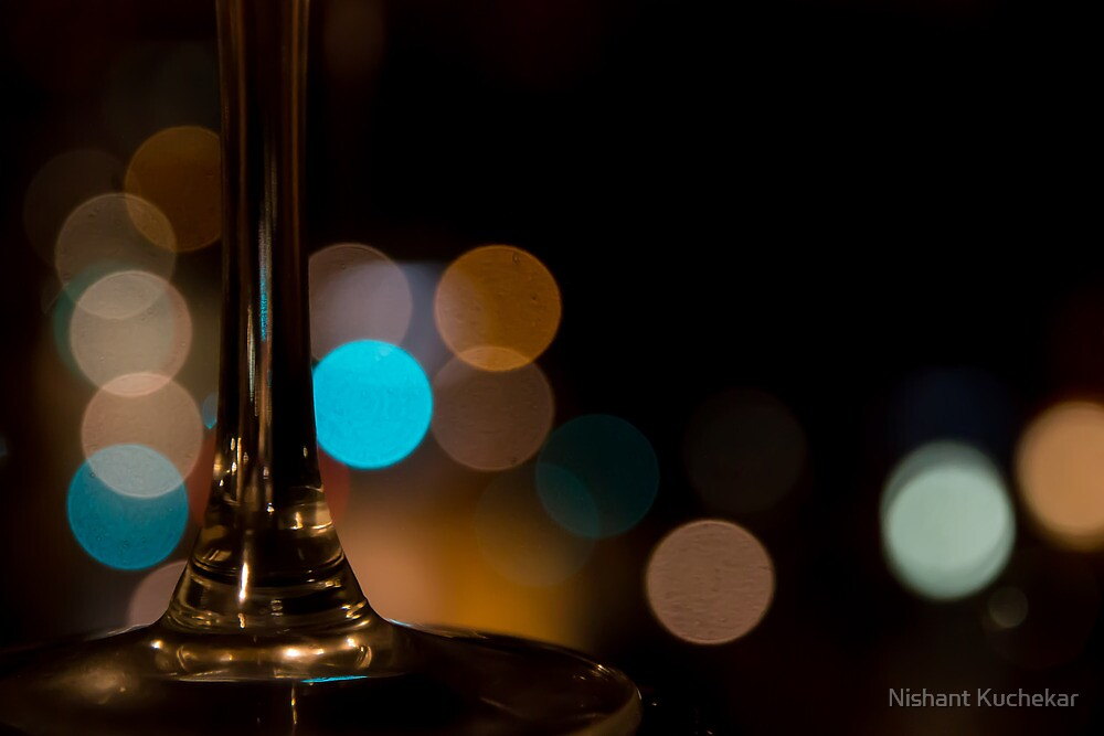 Let There Be Wine by Nishant Kuchekar