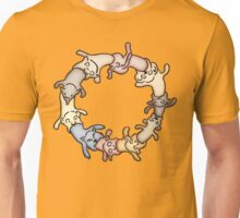 Ring of Consumption Unisex T-Shirt