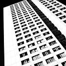 Skyscraper by Falko Follert