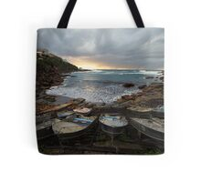 Gordon's Bay, Clovelly Tote Bag