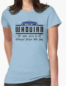 Whovian definition T-Shirt