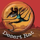Desert Rat  by Tom Godfrey