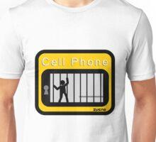 Cell phone Unisex T-Shirt