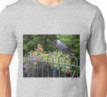 Jackdaw Unisex T-Shirt