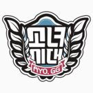 SNSD: I Got A Boy - Emblem(Leaves Ver.) by ominousbox