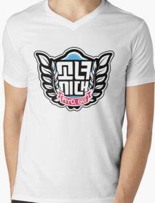 SNSD: I Got A Boy - Emblem(Leaves Ver.) T-Shirt