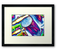 Beauty in the Ordinary Framed Print