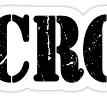 NCRCF Sticker
