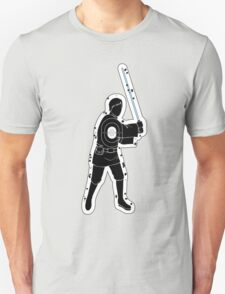 Problem with the Stormtrooper Academy T-Shirt