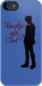 Bowties are Cool by Ameda Nowlin
