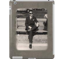 The Sixties in Paris iPad Case/Skin