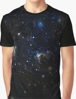 Lost in Space Graphic T-Shirt