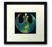 Star Wars: Rebels  Framed Print