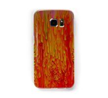 Melted Samsung Galaxy Case/Skin