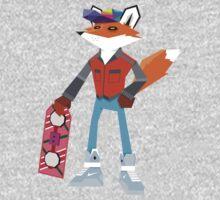 Twenty-First Century Fox Kids Clothes