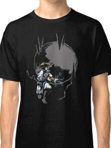 Raiden's Lost Ark Classic T-Shirt