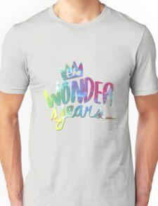 The Wonder Years Unisex T-Shirt