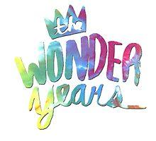 The Wonder Years by ffernweh-
