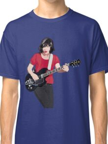CARRIE BROWNSTEIN Classic T-Shirt
