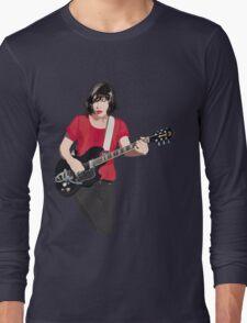 CARRIE BROWNSTEIN Long Sleeve T-Shirt