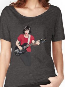 CARRIE BROWNSTEIN Women's Relaxed Fit T-Shirt