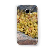 Seaweed Between Rocks Samsung Galaxy Case/Skin