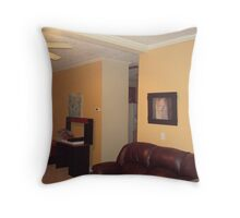 Livingroom Prized Collections Throw Pillow