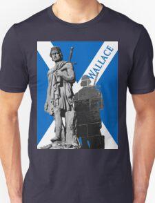 Wallace I. Unisex T-Shirt
