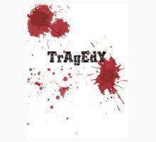 TrAgEdY Shirt by TrAgEdYMangaKA