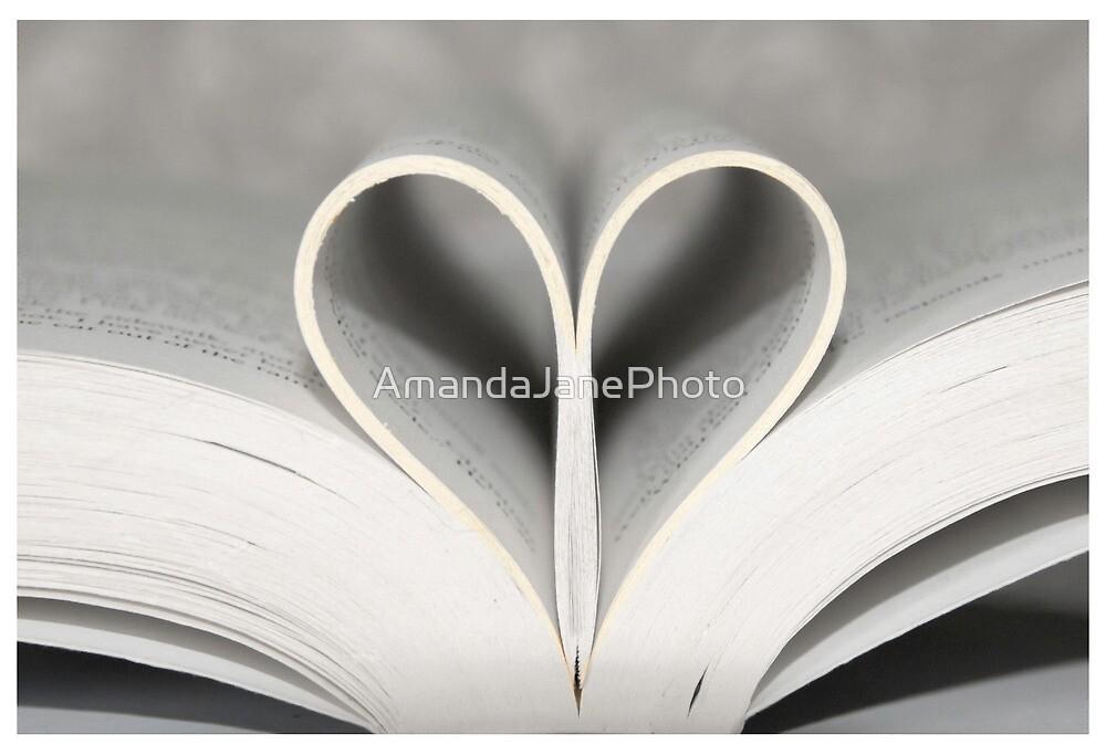 Love.  by AmandaJanePhoto